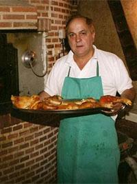 Javier Román Sanz