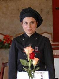 Luisa Saez Medina